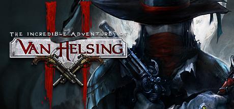 Van Helsing II приходит на PS4!