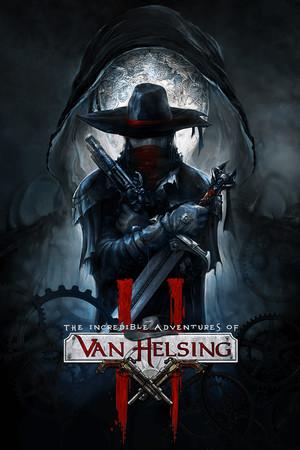 The Incredible Adventures of Van Helsing II poster image on Steam Backlog