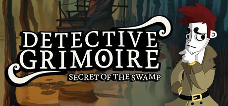 Game Banner Detective Grimoire