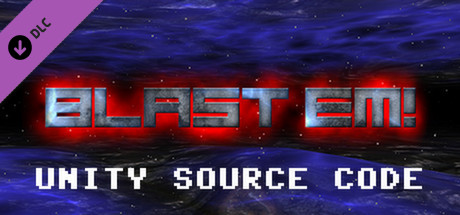 Blast Em! Source Code on Steam