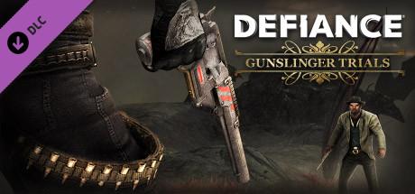 Defiance: Gunslinger Trials