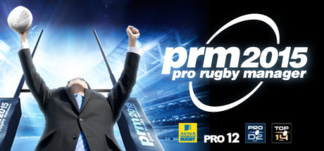 Teaser image for Pro Rugby Manager 2015