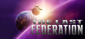 The Last Federation cover art