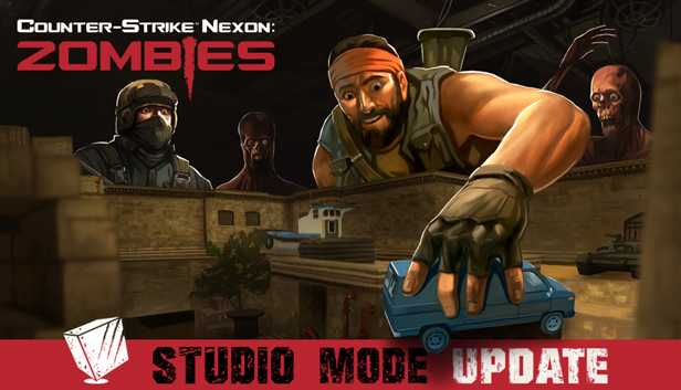 Counter Strike Nexon Zombies On Steam