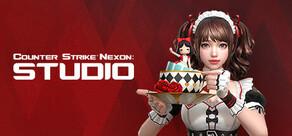 Counter-Strike Nexon: Zombies cover art
