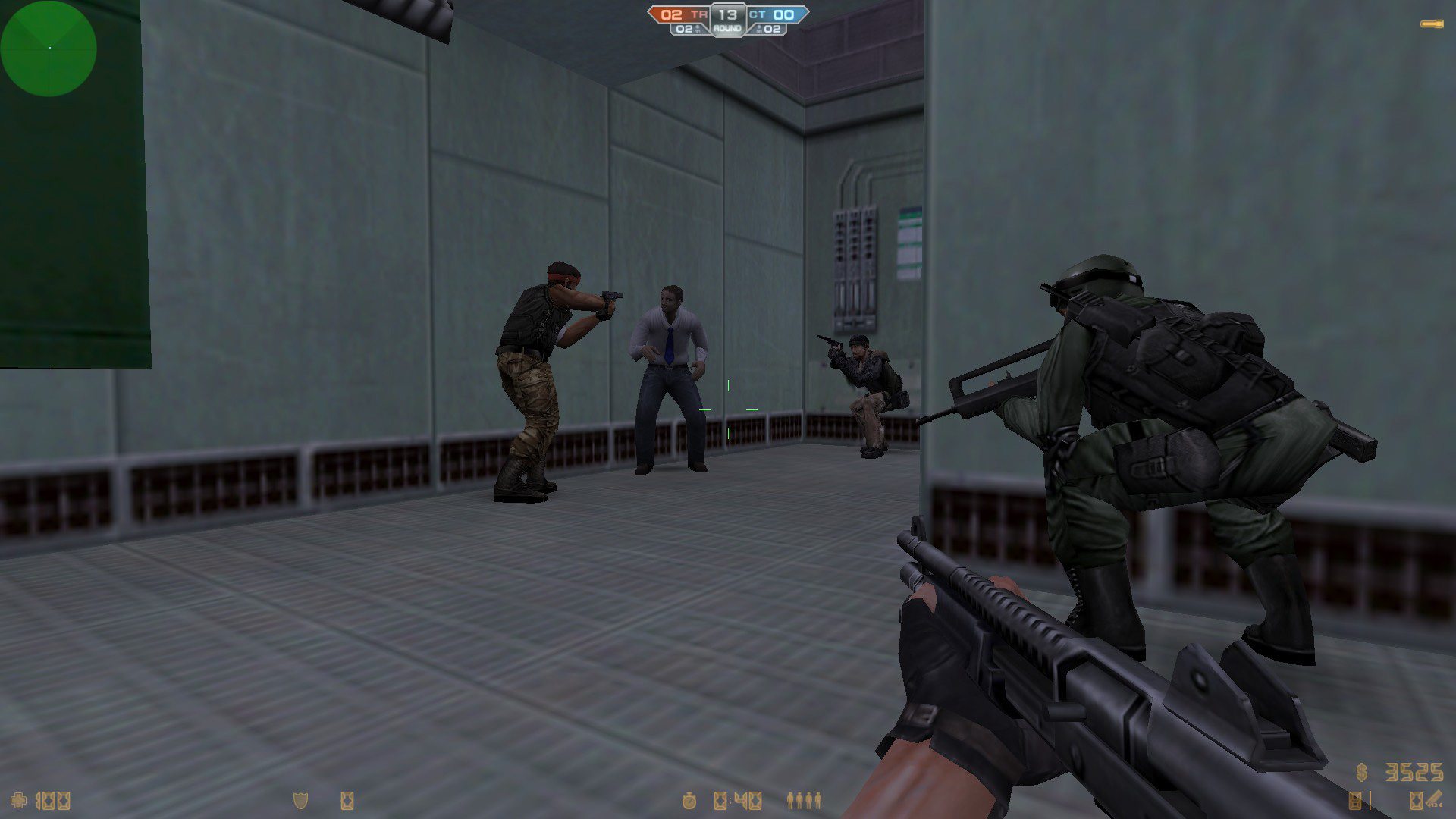 Counter-Strike Nexon: Zombies on Steam