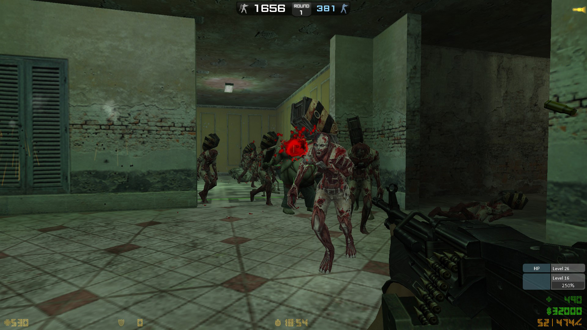 counter strike zombie free download for pc
