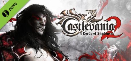 Castlevania: Lords of Shadow 2 Demo