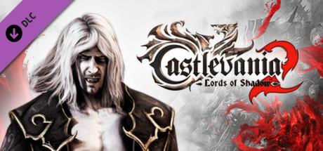 Castlevania: Lords of Shadow 2 - Dark Dracula Costume