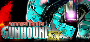 Armored Hunter GUNHOUND EX