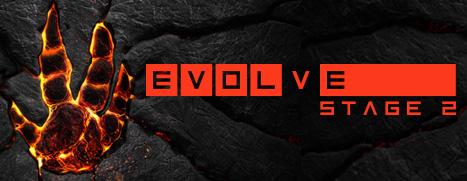 Evolve - 进化