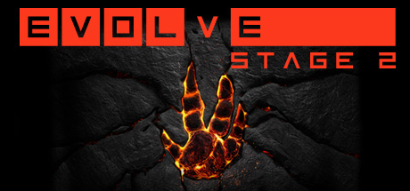 Evolve Stage 2 on Steam Backlog