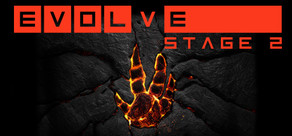 Evolve Stage 2 cover art