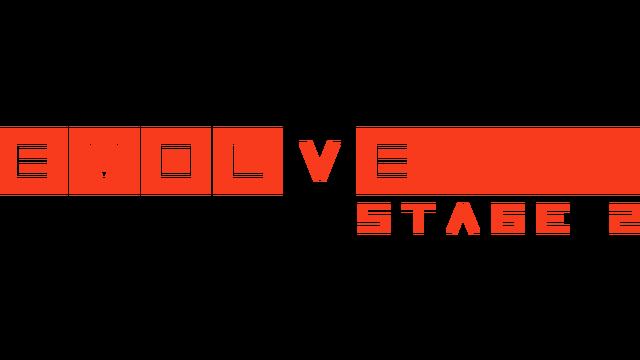 Evolve Stage 2 - Steam Backlog