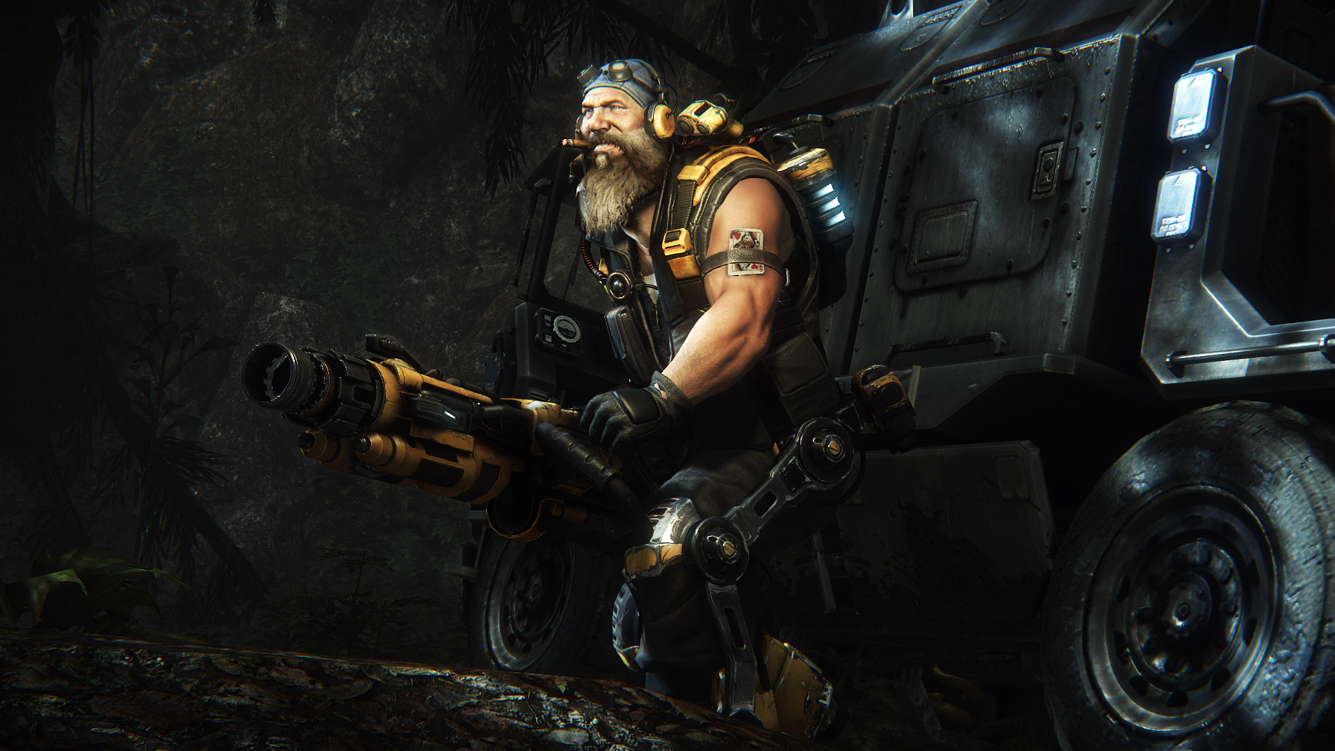 Evolve ESPAÑOL PC Full (CODEX) 3