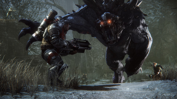 Evolve Stage 2 Screenshot