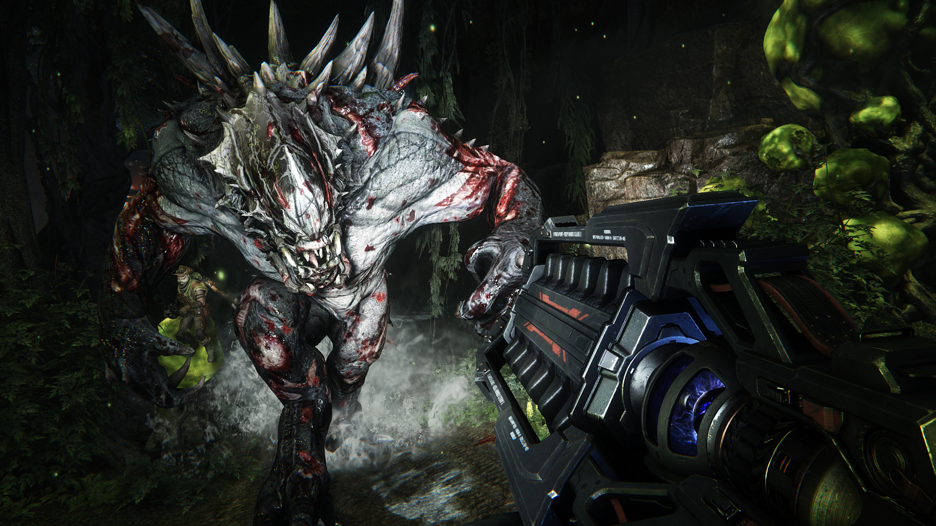 Evolve ESPAÑOL PC Full (CODEX) 5
