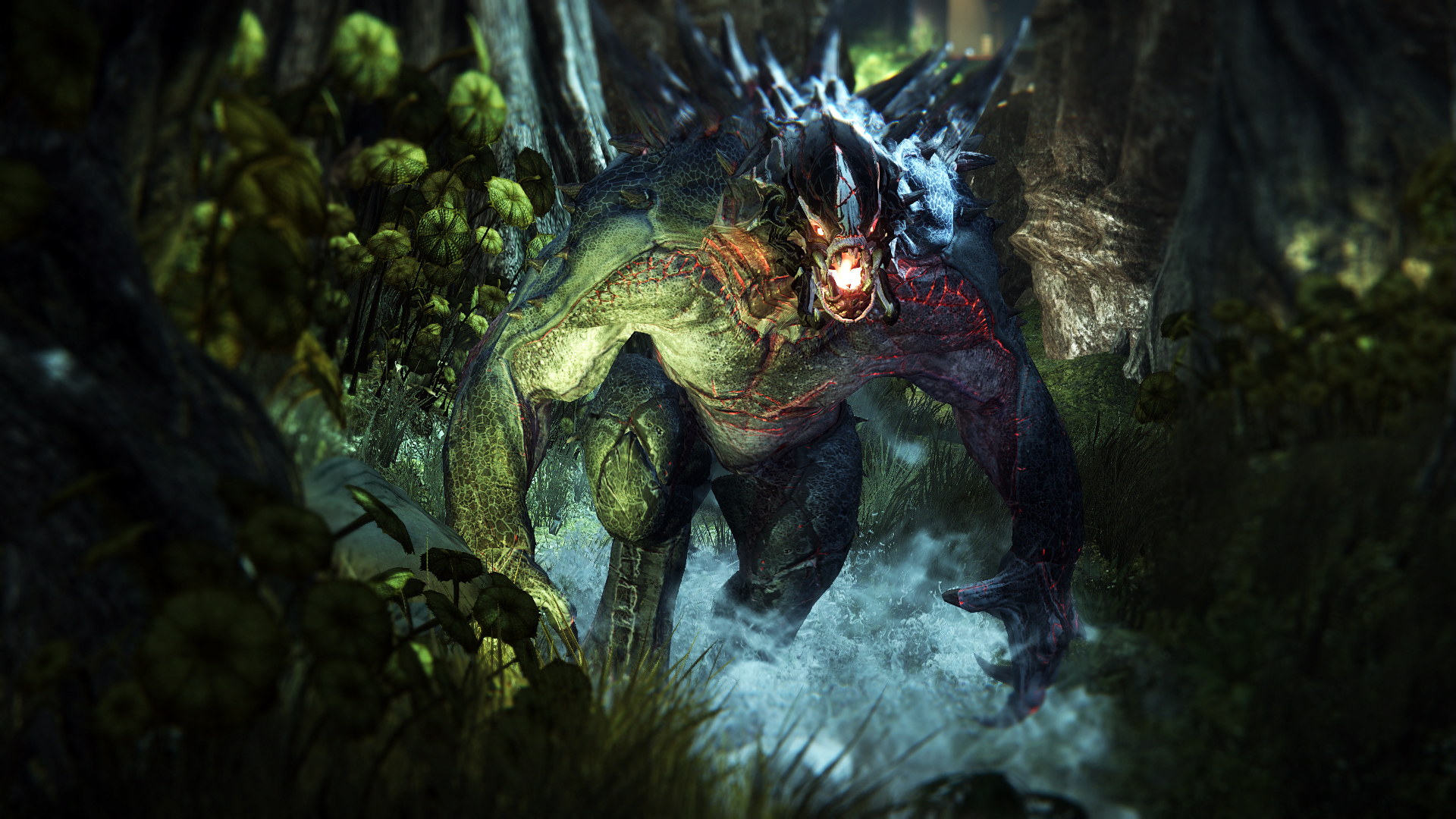 Evolve ESPAÑOL PC Full (CODEX) 6