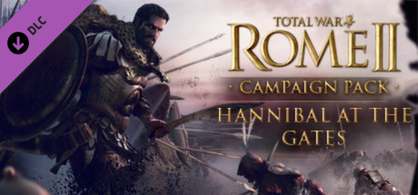 Total War: ROME II  Hannibal at the Gates
