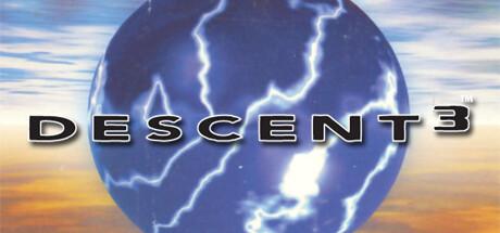 Descent 3 on Steam