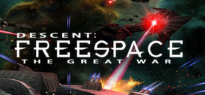 Descent: Freespace - The Great War cover art