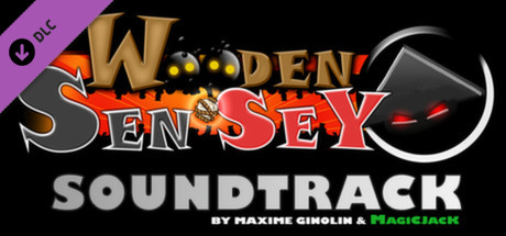 Wooden Sen'SeY Soundtrack