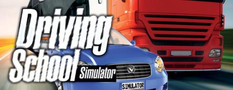 Driving School Simulator - 驾校模拟