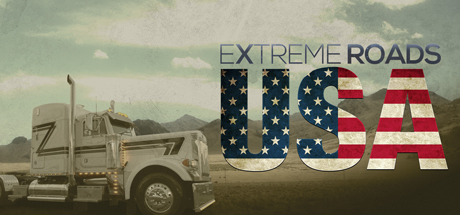 Extreme Roads USA Steam Game