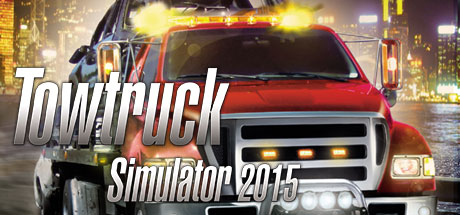 Towtruck Simulator 2015 on Steam