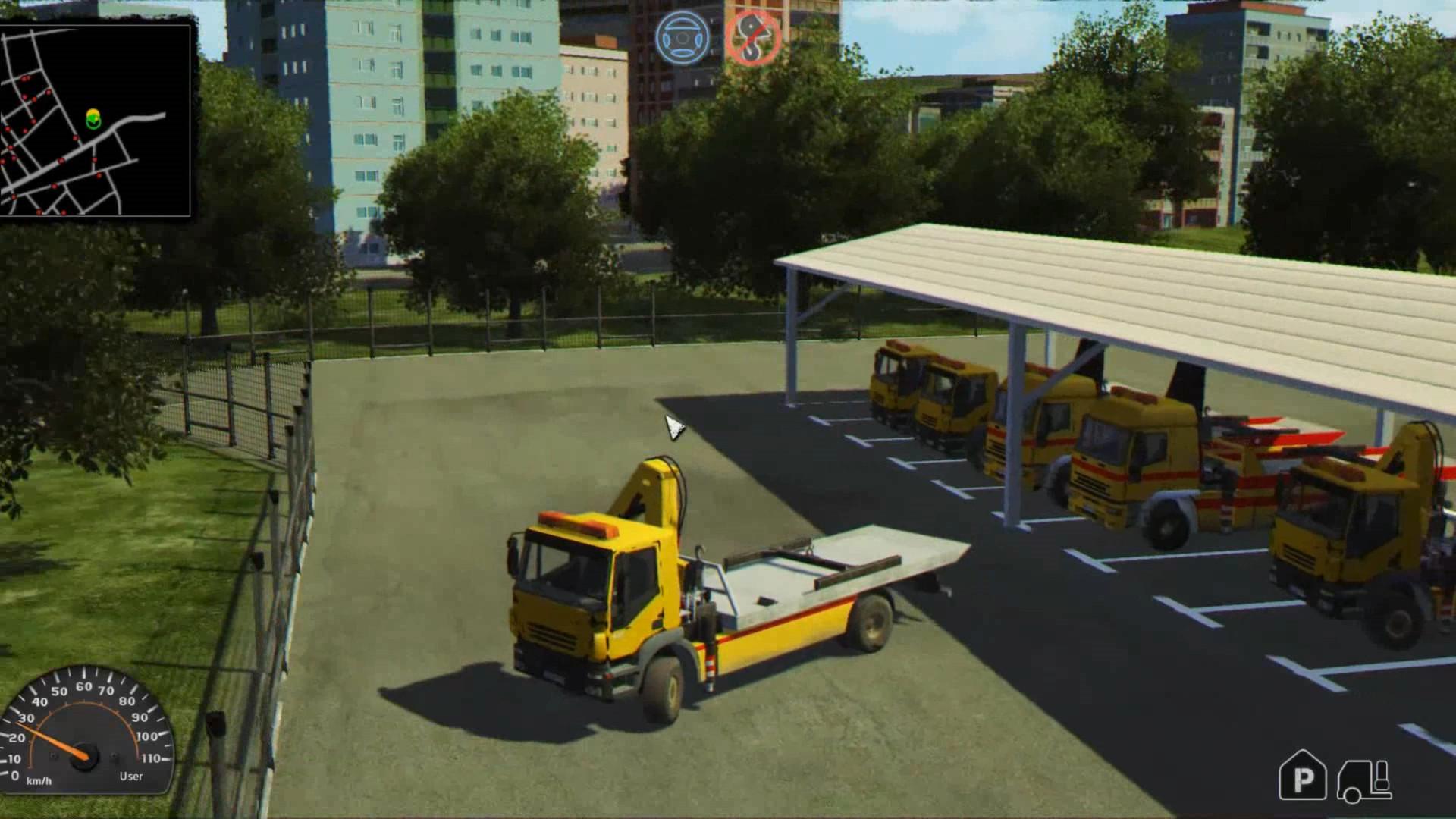 Towtruck simulator 2015 download