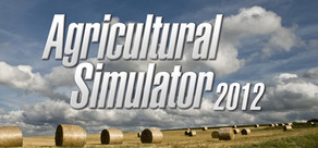 Agricultural Simulator 2012: Deluxe Edition cover art