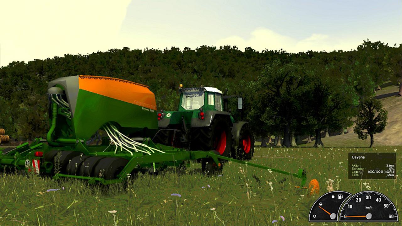 Agricultural simulator 2012 free download.