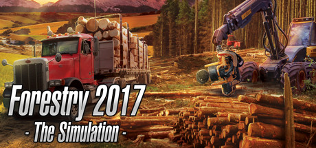 Forestry 2017 - The Simulation