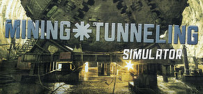 Mining & Tunneling Simulator cover art