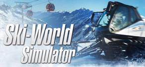 Ski-World Simulator cover art
