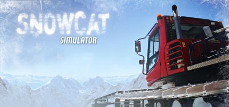 Купить Snowcat Simulator