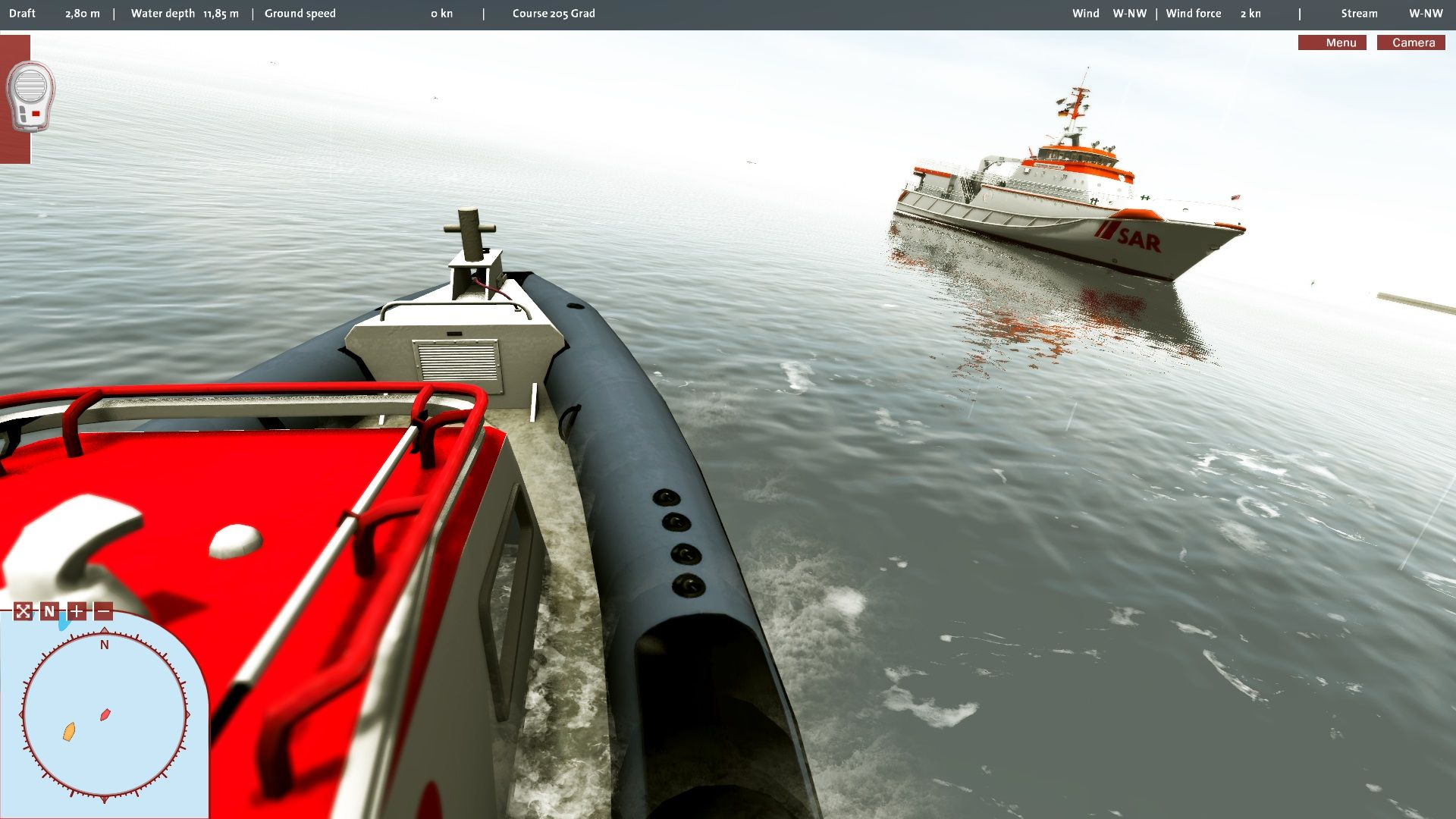 Ship Simulator Maritime Search and Rescue - Download Game ...