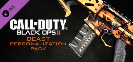 Call of Duty: Black Ops II Beast Pack