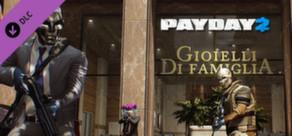 PAYDAY 2: The Diamond Store Heist