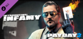 PAYDAY 2: The Infamy Update
