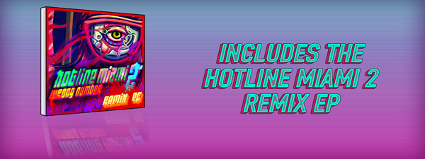 , Hotline Miami 2: Wrong Number, P2Gamer