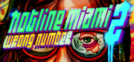 Teaser image for Hotline Miami 2: Wrong Number