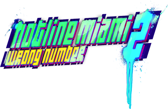 Hotline Miami 2: Wrong Number - Steam Backlog