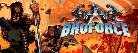Broforce - 兄贵部队