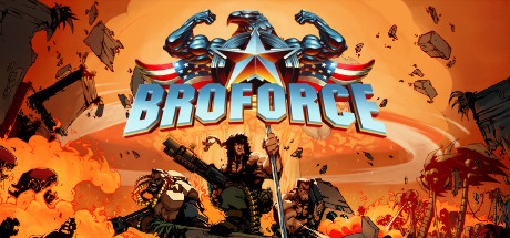 Teaser image for Broforce