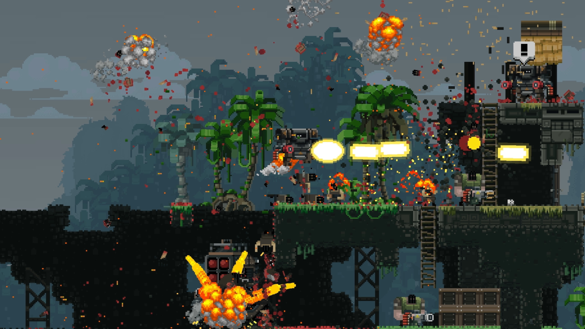 broforce download size