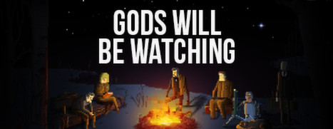 Gods Will Be Watching - 天在看