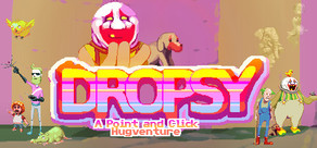 Dropsy cover art