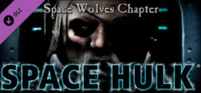 Space Hulk - Space Wolves Chapter