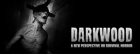 Darkwood - 黑暗森林